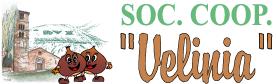 Cooperativa Velinia – Marrone Antrodocano Logo