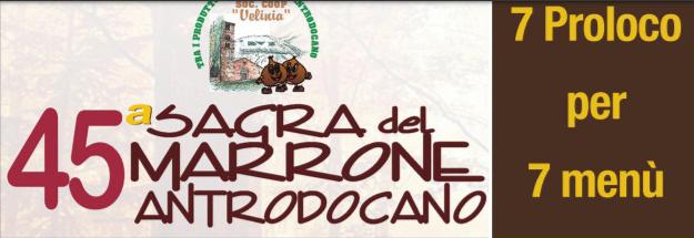 45 Sagra Del Marrone